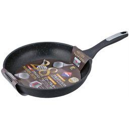 和平フレイズ マーブリスタ IH対応フライパン 28cm MR-5694 ホーム&キッチン フライパン アルミ
