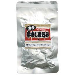 日祥 博多牛すじ煮込み 135g フード 惣菜(レトルト)