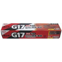 コニシ ボンド G17速乾 13021 20ml DIY・ガーデン 接着剤