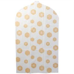 サンクリエイト ティッシュ式洋服カバー 30枚入 レース柄 日用品 洗濯ネット