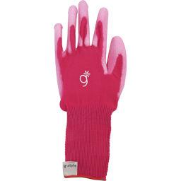 アトム PUキュートロング G9-2 ローズ Sサイズ DIY・ガーデン ガーデングローブ・手袋