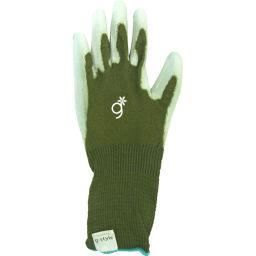 アトム PUキュートロング G9-3 オリーブ Lサイズ DIY・ガーデン ガーデングローブ・手袋