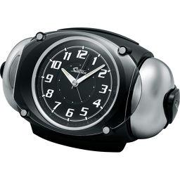 セイコークロック セイコー 大音量目覚し時計 スーパーライデン NR438K 家電 目覚まし時計