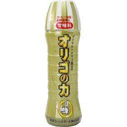 日本コーンスターチ オリゴの力 240g 健康食品 オリゴ糖