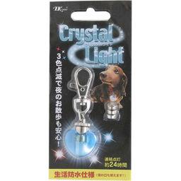 ターキー クリスタルライト ライトブルー CRL-01/LB ペット用品 キャットニップ・またたび・玩具(猫用)