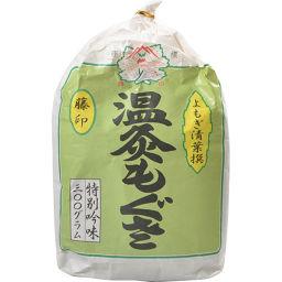 セネファ せんねん灸 藤印 温灸もぐさ 300g フード 大豆粉