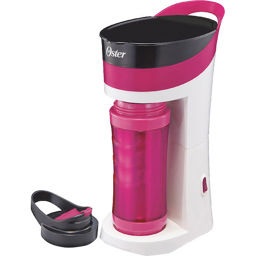 Oster オスター コーヒーメーカー マイブリュー BVSTMYB-PK-040 ピンク 家電 コーヒーメーカー