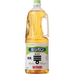 ミツカン ミツカン 穀物酢 銘撰 ペットボトル 1.8L ベビー&キッズ ベビー用マグ