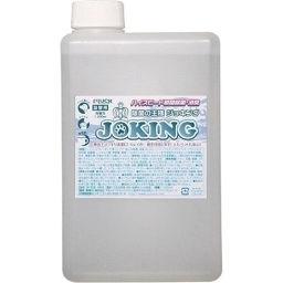 プラック 除菌の王様 ジョキング 詰替え用 1000ml 衛生医療 除菌スプレー