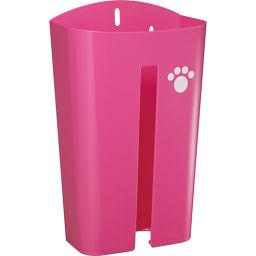 伊勢藤 ペットサークルホルダー ピンク ペット用品 生活用品(犬オーナー向け)