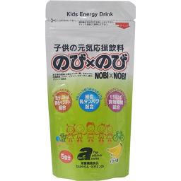 アルプロン アルプロン トップアスリートシリーズ のび×のび バナナ味 50g 健康食品 カルシウム(子供用サプリメント)