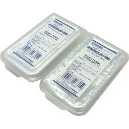ハクゾウメディカル ツインパック ハクゾウALガーゼE 4cm×4cm 20枚入×2ピース 衛生医療 清浄綿
