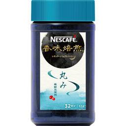 ネスレ日本 ネスカフェ 香味焙煎 丸み 65g 水・飲料 コーヒー(インスタント)