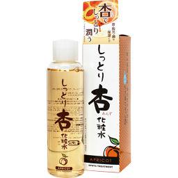 三和通商 しっとり杏 化粧水 200ml 化粧品 保湿化粧水