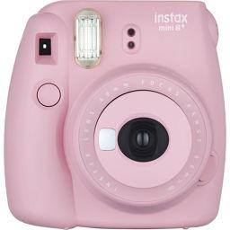 富士フイルム 富士フイルム instax mini 8+ チェキ STRAWBERRY 16495922 家電 デジタルカメラ・インスタントカメラ