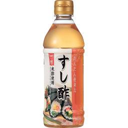 内堀醸造 かんたん便利なすし酢 360ml フード すし酢
