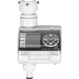 藤原産業 セフティー3 散水タイマー デラックス SST-4 DIY・ガーデン 園芸用給水器