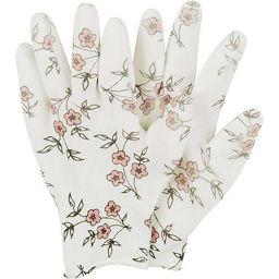 藤原産業 セフティー3 ガーデングローブ ウレタンショート M 5双入 DIY・ガーデン ガーデングローブ・手袋
