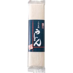 株式会社サンテクノ サンテクノ 蒟蒻入り 上州麦縄うどん(乾麺) 200g フード うどん(乾麺)