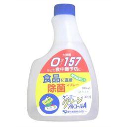 健栄製薬 ケンエークリーンアルコールA 詰替用 500ml 衛生医療 除菌スプレー