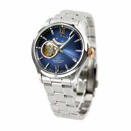 オリエント(ORIENT) コンテンポラリー セミスケルトン  腕時計  メンズ