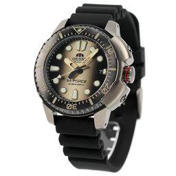 オリエント(ORIENT) スポーツ エムフォース 腕時計  メンズ