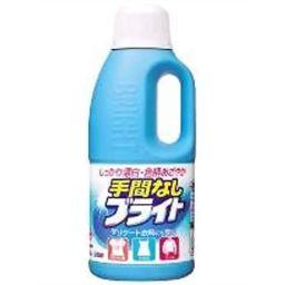 ライオン 手間なしブライト大 1000ml 日用品 酸素系漂白剤 衣類用