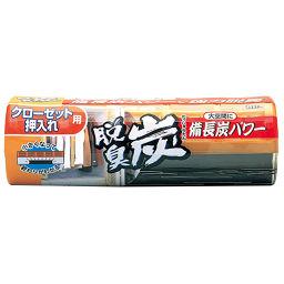 エステー 脱臭炭 クローゼット・押入れ用300g 日用品 脱臭剤