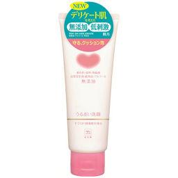 牛乳石鹸共進社 カウブランド 無添加 うるおい洗顔 110g 化粧品 無添加洗顔