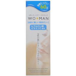 不二ラテックス 不二ラテックス ウーマン 潤滑ゼリー 60g 衛生医療 潤滑剤