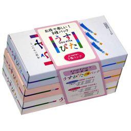 ジャパンメディカル うすぴた 3種アソート 12個入り×3箱(コンドーム) 衛生医療 コンドーム ゼリーたっぷり