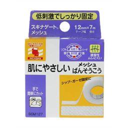 ニチバン スキナゲート メッシュ 衛生医療 プラスティックテープ