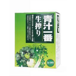コーワリミテッド 青汁一番生搾り 3g×90袋 健康食品 青汁