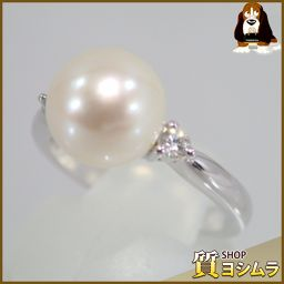 SELECT JEWELRY【セレクトジュエリー】 リング・指輪 /真珠 レディース