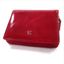 Arnold Palmer【アーノルドパーマー】 二つ折り財布(小銭入れあり) レザー メンズ