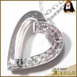 VANDOME【ヴァンドーム】 ネックレス /ダイヤモンド レディース