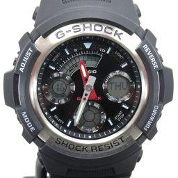 CASIO【カシオ】 AW-590-1AJF 腕時計 SS/樹脂系 メンズ