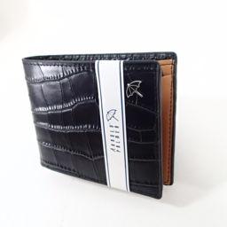 Arnold Palmer【アーノルドパーマー】 AP-BS171 三つ折り財布(小銭入れあり) レザー メンズ