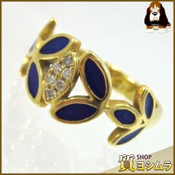 SELECT JEWELRY【セレクトジュエリー】 リング・指輪 /ダイヤモンド/七宝 レディース