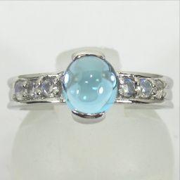 SELECT JEWELRY【セレクトジュエリー】 リング・指輪 Pt 900 レディース