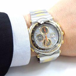 SEIKO【セイコー】 腕時計 2844 メンズ