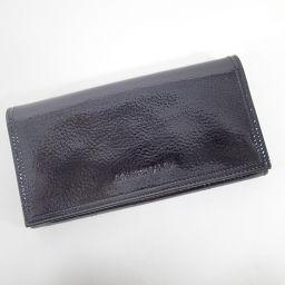 Longchamp【ロンシャン】 長財布(小銭入れあり) エナメル レディース
