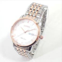 SEIKO【セイコー】 4R36-04E0 腕時計 ステンレススチール メンズ