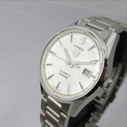 TAG HEUER【タグホイヤー】 WAR211B BA0782 腕時計 ステンレススチール メンズ