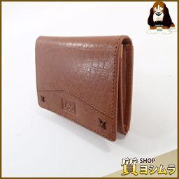 Lee【リー】 0520310 カードケース レザー メンズ