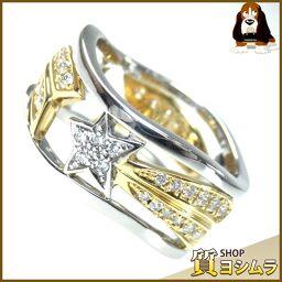 SYOU YAMAGATA【ショウ・ヤマガタ】 リング・指輪 /Pt900/ダイヤ レディース