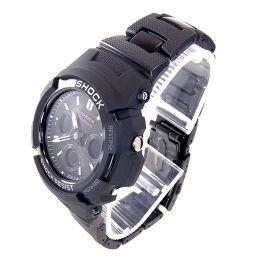 CASIO【カシオ】 AWG-M100SBC 腕時計 ステンレススチール メンズ
