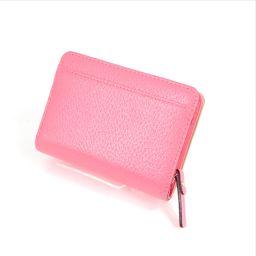 Kate Spade【ケイトスペード】 二つ折り財布(小銭入れあり) レザー レディース