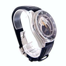 CITIZEN【シチズン】 CAMPANOLA 腕時計 ステンレススチール/サファイアクリスタル/ワニ革ベルト