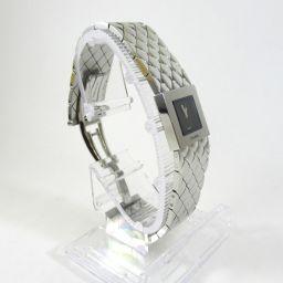 CHANEL【シャネル】 H0009 腕時計 SS レディース